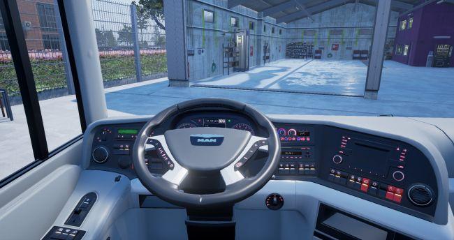 Fernbus Simulator - Screenshots - Bild 38