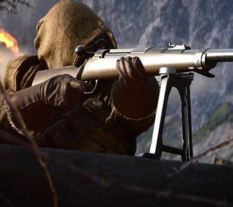 Battlefield 1 - Preview
