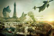 Deus Ex: Mankind Divided - Artworks - Bild 3
