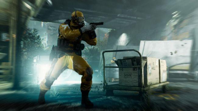 Quantum Break - Screenshots - Bild 3