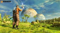 Outcast: Second Contact - Screenshots - Bild 1