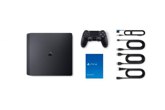PlayStation 4 Slim - Artworks - Bild 13