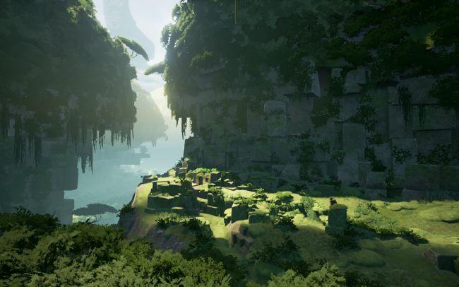 Lost Ember - Screenshots - Bild 2