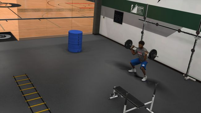 NBA 2K17 - Screenshots - Bild 12