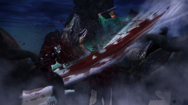 Berserk and the Band of the Hawk - Screenshots - Bild 9