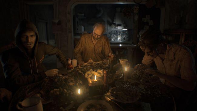 Resident Evil 7: Biohazard - Screenshots - Bild 16