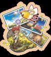 Pokémon Sonne / Mond - Artworks - Bild 1