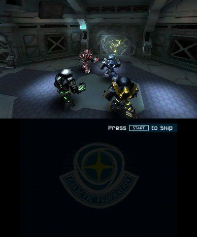 Metroid Prime: Federation Force - Screenshots - Bild 15