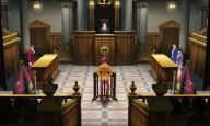 Phoenix Wright: Ace Attorney - Spirit of Justice - DLC: Turnabout Time Traveler - Screenshots - Bild 9