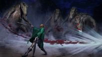 Berserk and the Band of the Hawk - Screenshots - Bild 7