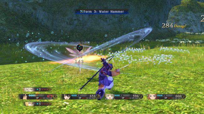 Tales of Berseria - Screenshots - Bild 6