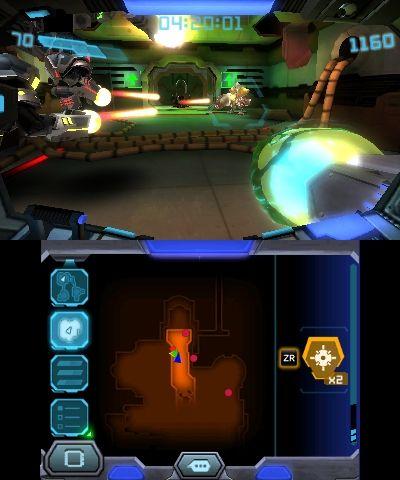Metroid Prime: Federation Force - Screenshots - Bild 27