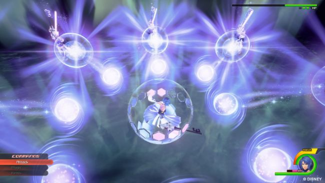 Kingdom Hearts HD II.8 Final Chapter Prologue - Screenshots - Bild 1