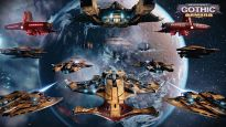 Battlefleet Gothic: Armada - DLC: Tau Empire - Screenshots - Bild 1