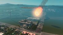 Cities: Skylines - Natural Disasters - Screenshots - Bild 5