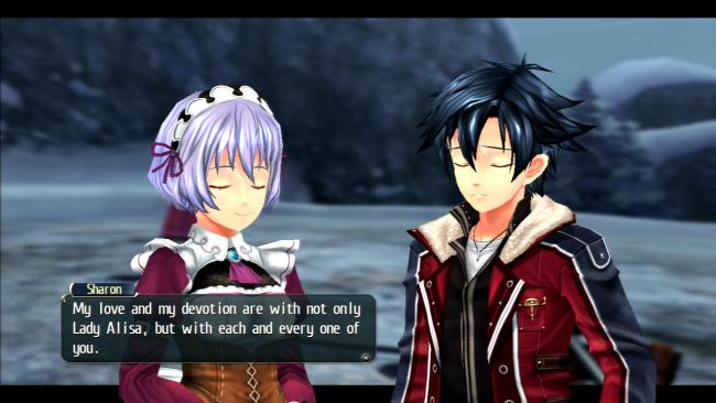 The Legend of Heroes: Trails of Cold Steel II - Screenshots - Bild 6