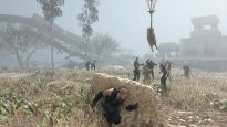 Metal Gear Survive - Screenshots - Bild 5