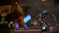 Minecraft: Story Mode - Episode Eight - Screenshots - Bild 3
