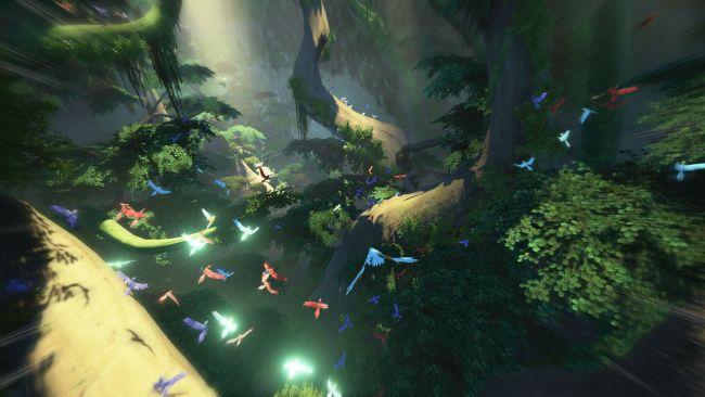 Lost Ember - Screenshots - Bild 15