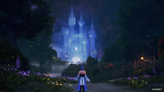 Kingdom Hearts HD II.8 Final Chapter Prologue - Screenshots - Bild 3