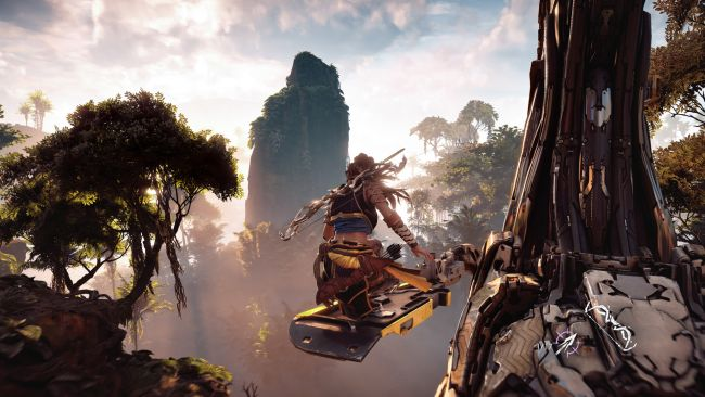 Horizon: Zero Dawn - Screenshots - Bild 5