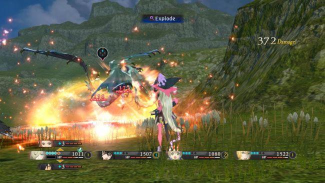 Tales of Berseria - Screenshots - Bild 4