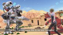 Digimon World: Next Order - Screenshots - Bild 49