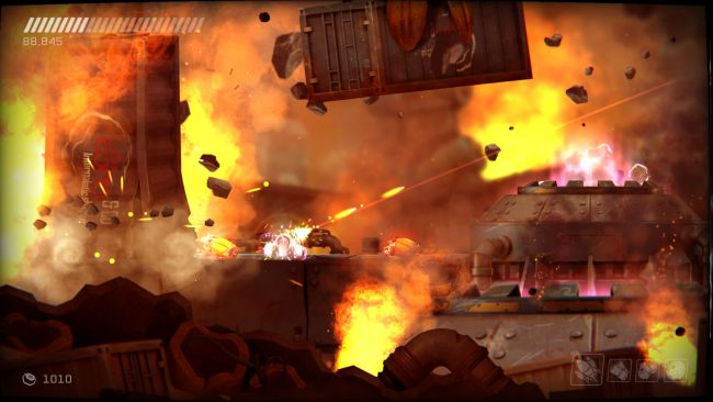 RIVE - Screenshots - Bild 6