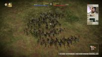 Nobunaga's Ambition: Sphere of Influence - Ascension - Screenshots - Bild 4