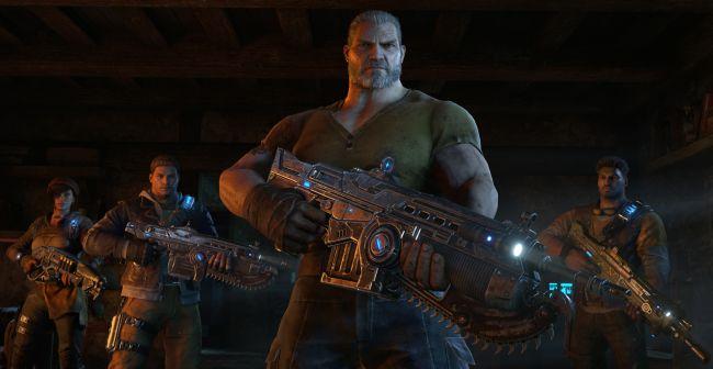 Gears of War 4 - Screenshots - Bild 12