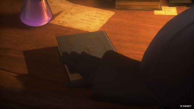 Kingdom Hearts HD II.8 Final Chapter Prologue - Screenshots - Bild 11