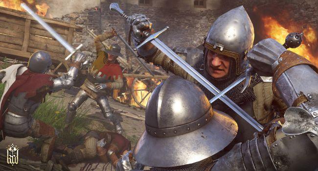 Kingdom Come: Deliverance - Screenshots - Bild 7