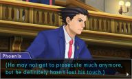Phoenix Wright: Ace Attorney - Spirit of Justice - DLC: Turnabout Time Traveler - Screenshots - Bild 6