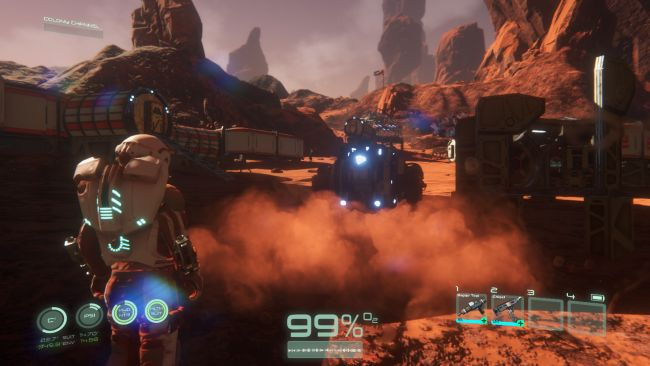 Osiris: New Dawn - Screenshots - Bild 1