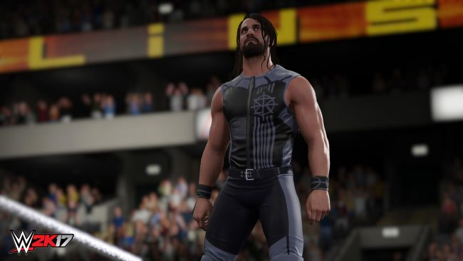 WWE 2K17 - Screenshots - Bild 6