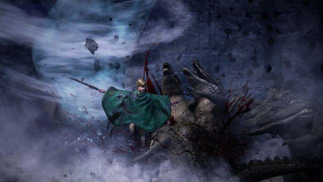 Berserk and the Band of the Hawk - Screenshots - Bild 8