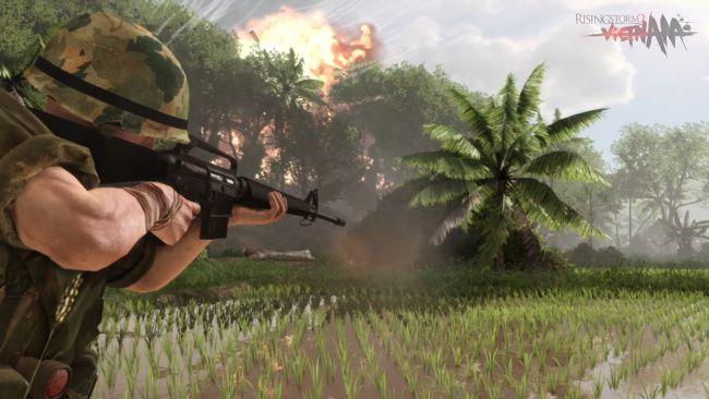 Rising Storm 2: Vietnam - Screenshots - Bild 3