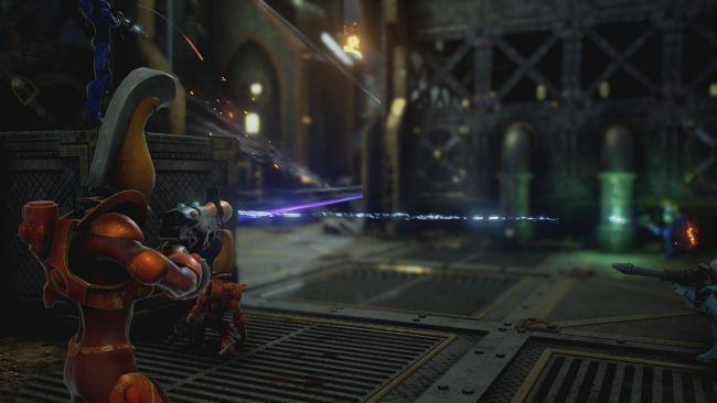 Warhammer 40.000: Eternal Crusade - Screenshots - Bild 1