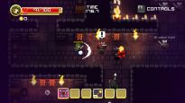 Super Treasure Arena - Screenshots - Bild 4