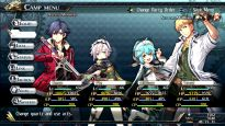 The Legend of Heroes: Trails of Cold Steel II - Screenshots - Bild 5