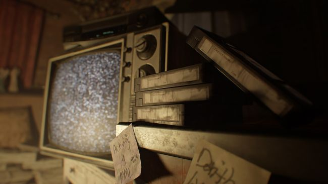 Resident Evil 7: Biohazard - Screenshots - Bild 7