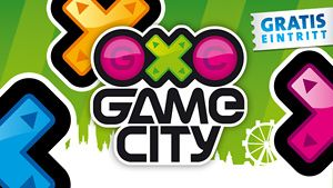 Game City 2017
