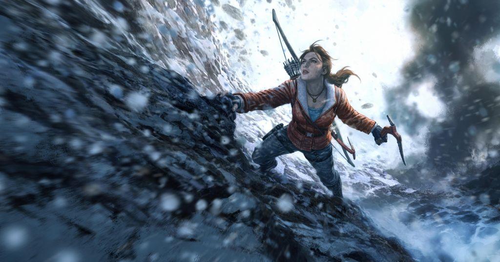 Tomb Raider: Neues Spiel vorangekündigt - Erscheint kurz nach der Enthüllung