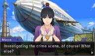 Phoenix Wright: Ace Attorney - Spirit of Justice - DLC: Turnabout Time Traveler - Screenshots - Bild 4