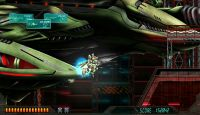 Assault Suit Leynos - Screenshots - Bild 2