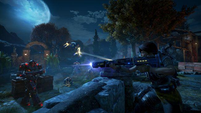 Gears of War 4 - Screenshots - Bild 10