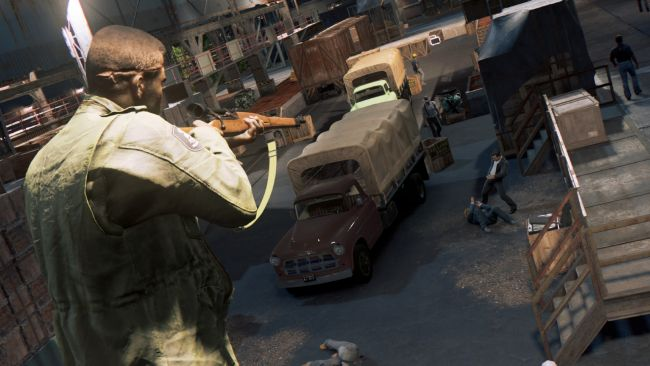 Mafia III - Screenshots - Bild 17