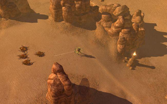 Titan Quest Anniversary Edition - Screenshots - Bild 31