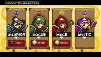 Super Treasure Arena - Screenshots - Bild 2