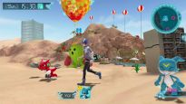 Digimon World: Next Order - Screenshots - Bild 7